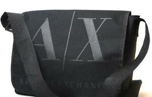 7895b5124bee Armani Exchange Messenger Bags