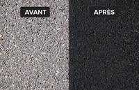Scellant pour asphalte 199$