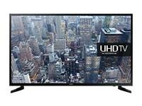 "Samsung 40"" 4K Ultra HD Smart LED"