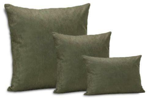 Green Euro Pillow Shams Ebay