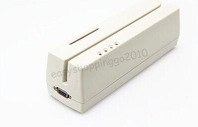 Mcr200 Multifunctional Reader Magnetic Card Smart Card Reader Writer Track123