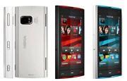 Nokia x6 Unlocked