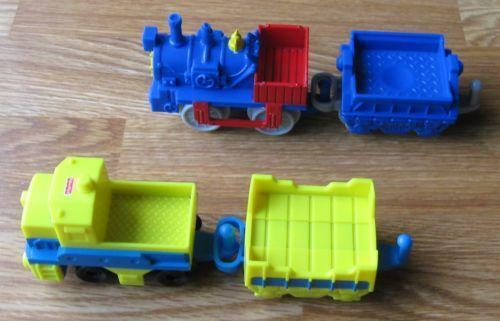 GeoTrax Train | eBay