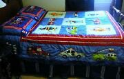Boys Bedding Full