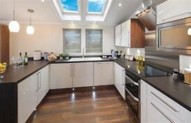 Luxury Lodge For Sale in Northumberland