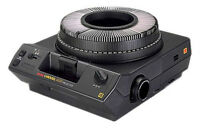 slide projector wanted