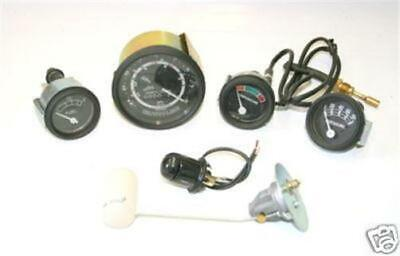 Ford 801 901 4000 5 Speed 12v Tractor Replacement Instrument Gauge Kit