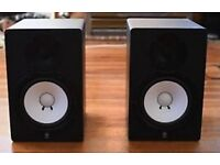 YAMAHA HS80M - Studio Monitors (Pair)