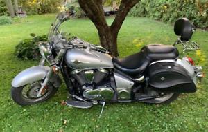 Vulcan VN900 Classic Kawasaki