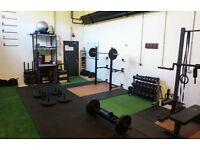 Bootcamps & 1-to-1 Private Personal Training - GYM