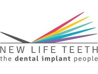 DENTAL IMPLANT SURGEON