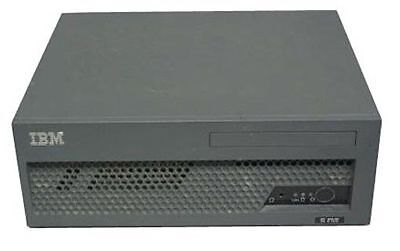 Ibm Surepos 300 Terminal Ibm 4810-33h 2.0ghz80gb Hd 512mb