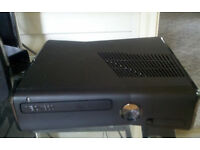 XBOX 360 250gb HUGE BUNDLE INCLUDING LOADS OF GAMES!