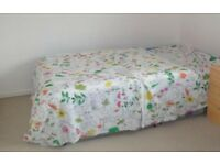 Moving this week, Double bed one for £30 two for £50, original price £190 each