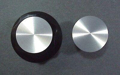Heathkit Sb-101 & Sb-400 Series, Large Tuning Knob Inlay