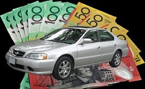 Cash for cars & towing service 24/7 call  Maribyrnong Maribyrnong Area Preview