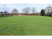 New football booking at Crest Academy, Neasden, starting in 2 weeks needs players!