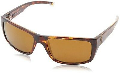 ELECTRIC Sunglasses SIXER - TORTOISE SHELL / POLARIZED BRONZE ES11810643