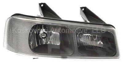 Headlight Head Light Lamp Chevy Express GMC Savana Dorman 1590997 25758558 Right