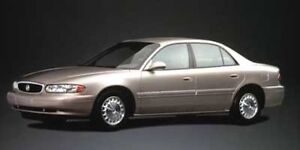 2003 Buick Century Custom Sedan - Low KM's Road-Ready