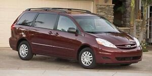 2008 Toyota SIENNA CE, LOCAL TRADE