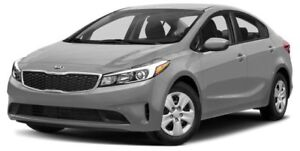 2018 Kia Forte 2.0 EX AT