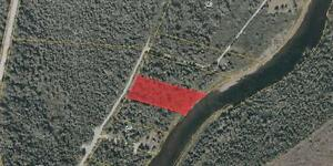 ATTENTION HUNTERS - Vacant lot - MLS#03963184