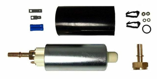 New Inline Fuel Pump for Ford Excursion /& F250 E2236