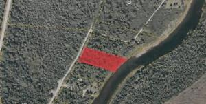 Double Lot for Sale - Waterfront!!
