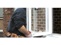 Window Fitter required