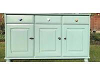 Beautiful chic dresser