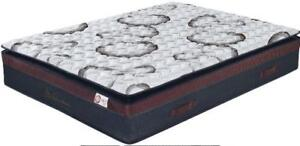 $1.96 a day!!! FINANCE NOW!!!  FREE DELIVERY!  SWEET DREAMS Queen MATTRESS IN A BOX. M1609