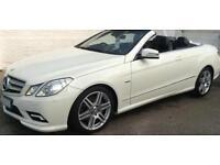 Mercedes-Benz E220 FROM £84 PER WEEK!