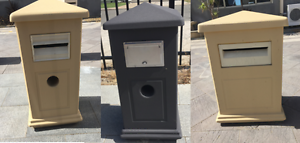 Affordable Letterboxes! Bayswater Bayswater Area Preview