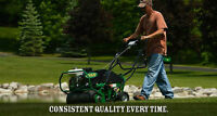 9 Reasons Why Your Lawn Will Love You!