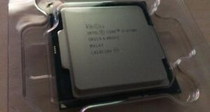 Intel i7 4790K, i7 4770, i5 4570 Haswell LGA 1150 CPU