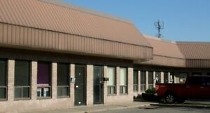 Commercial Unit for Lease 1050 sf nearby Dixie & Steeles