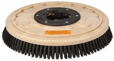 Pro-source 15 Inch Diameter Floor Scrubbing Brush 17 Inch Machine 1-12 Inch...