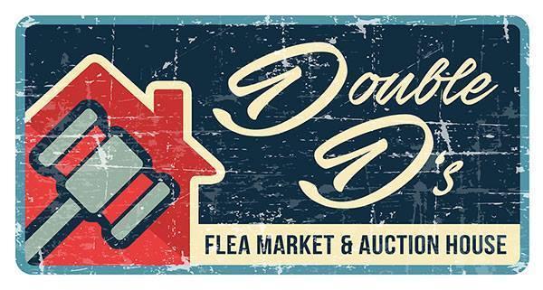 Double D's Flea Market & Auction