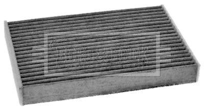 Toyota Yaris MK3 1.3 Genuine Borg /& Beck Cabin Pollen Interior Air Filter