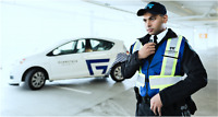 Security Guard - Calgary Alberta