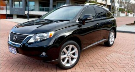 2011 Lexus RX350 Wagon **12 MONTH WARRANTY**
