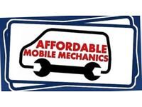 Mobile mechanic 24/7 365