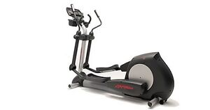 Commercial grade LifeFitness Elliptical.