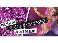 Zumba Fitness Classes Keep Fit Dance Salsa Weight loss Nuneaton Attleborough Bedworth