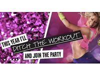 Zumba Fitness Classes Keep fit dance Salsa Marston Green Chelmsley Wood