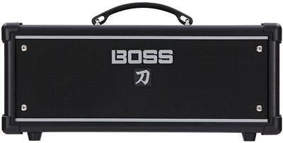 Boss KTNHEAD Katana Guitar Amplifier Head, 100-Watt