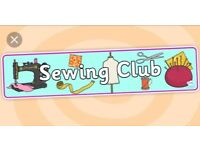 Sewing Teacher Wanted in East London