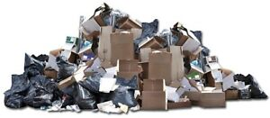GARBAGE REMOVAL &CLEAN UP