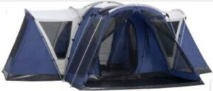 Oztrail family tent